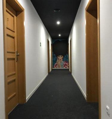 Hotel Rozmaryn - фото 19
