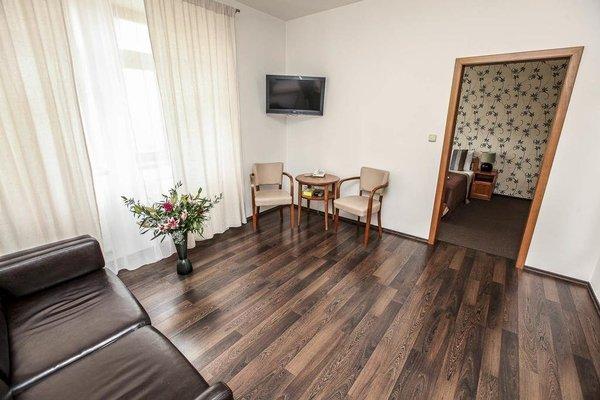 Hotel Rozmaryn - фото 5