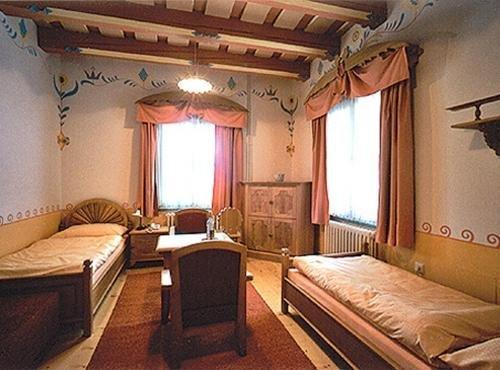 Hotel Mamenka - фото 6