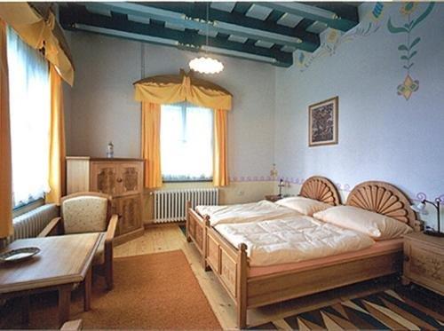 Hotel Mamenka - фото 1
