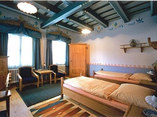 Hotel Mamenka - фото 2