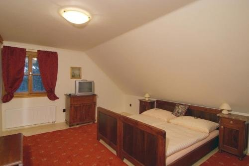 Hotel Mamenka - фото 3