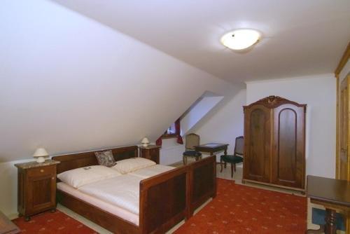 Hotel Mamenka - фото 4