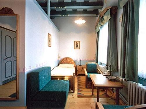 Hotel Mamenka - фото 5