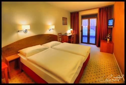 Park Hotel Pruhonice - фото 10