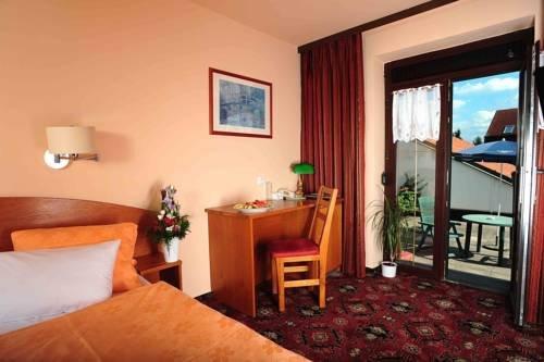 Park Hotel Pruhonice - фото 3