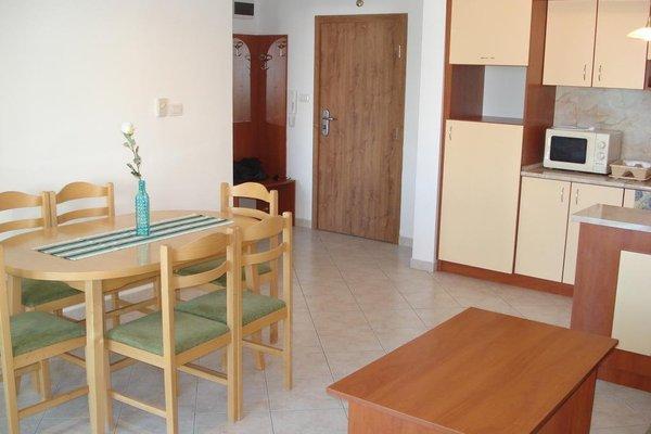 TSB Sun Coast Apartments - фото 12
