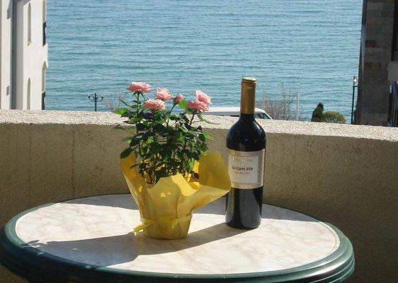 TSB Sun Coast Apartments - фото 14