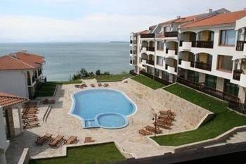 TSB Sun Coast Apartments - фото 21
