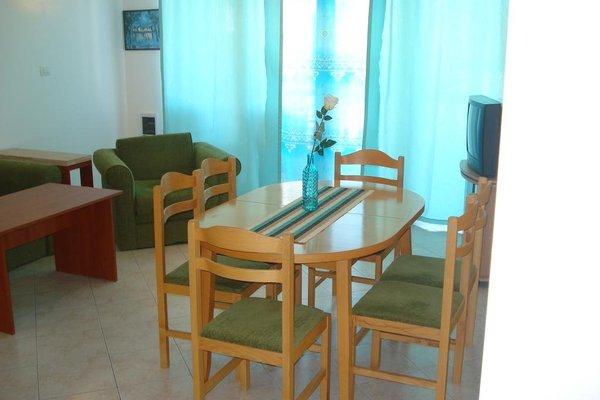 TSB Sun Coast Apartments - фото 7
