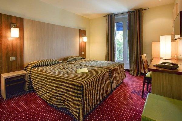 Hotel Terminus Montparnasse - фото 1