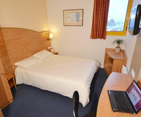 Besthotel Caen Nord, Кан