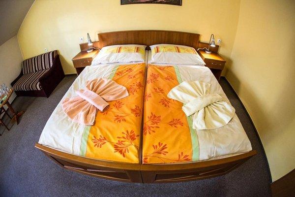 Hotel Na Jizni - фото 50