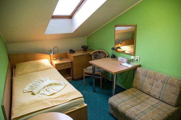 Hotel Na Jizni - фото 3