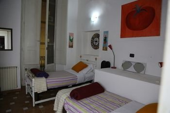 Tourist House Santa Croce - фото 4