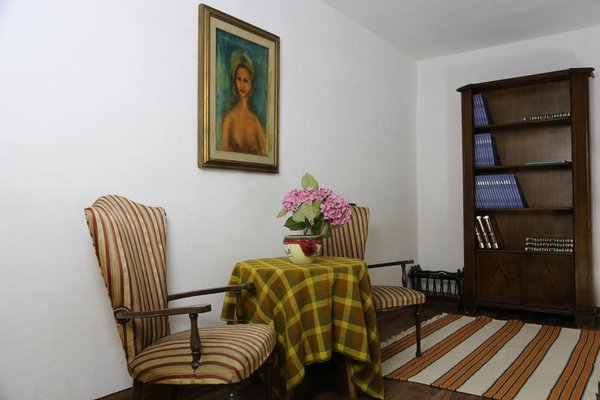 Tourist House Santa Croce - фото 9