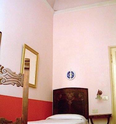 Hotel Cestelli - фото 1