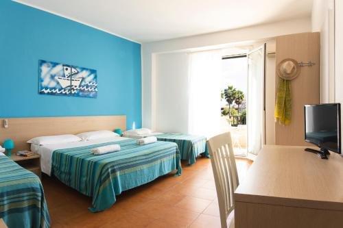 Hotel Baia Del Sole - фото 1