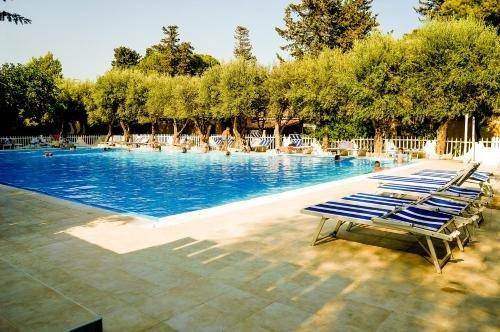 Hotel Baia Del Sole - фото 19