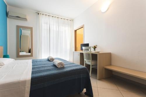 Hotel Baia Del Sole - фото 2
