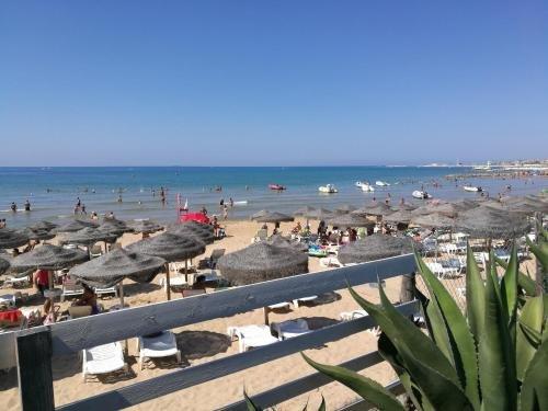 Hotel Baia Del Sole - фото 23