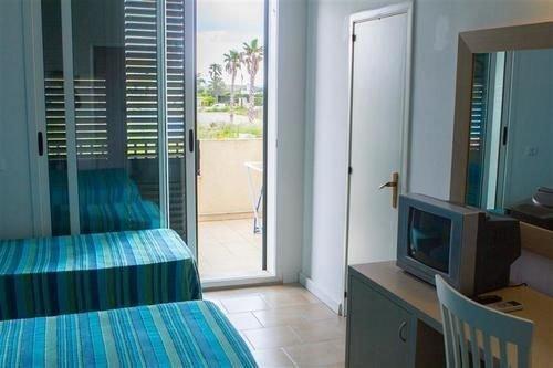 Hotel Baia Del Sole - фото 3