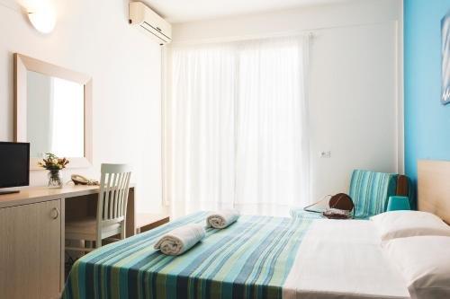 Hotel Baia Del Sole - фото 4