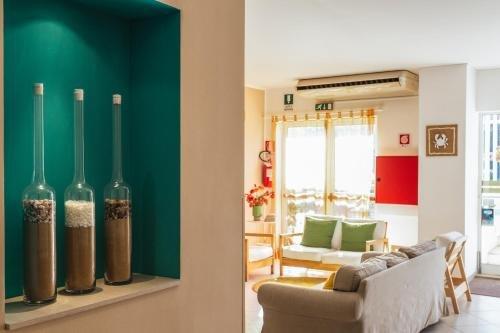 Hotel Baia Del Sole - фото 5