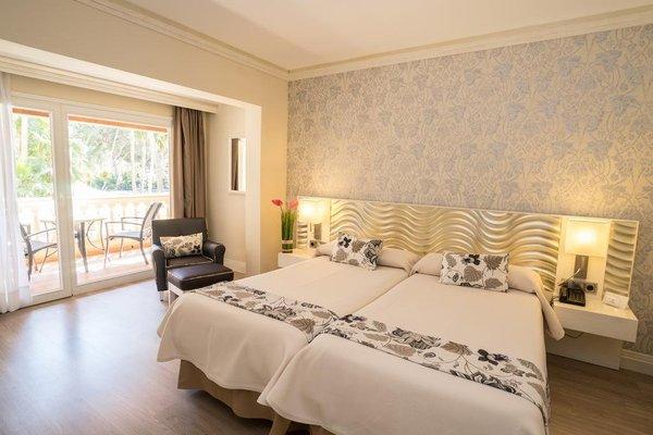 Hotel El Coto - фото 1