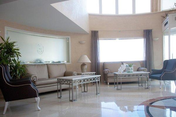 Hotel El Coto - фото 10