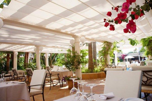 Hotel El Coto - фото 11