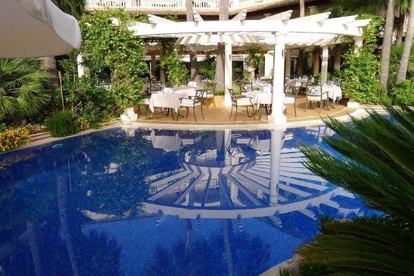 Hotel El Coto - фото 17