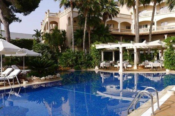 Hotel El Coto - фото 18