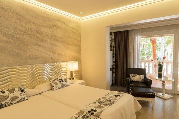 Hotel El Coto - фото 2