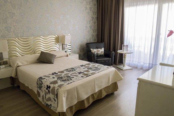 Hotel El Coto - фото 5