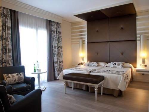 Hotel El Coto - фото 7