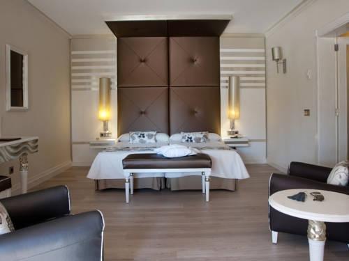 Hotel El Coto - фото 9