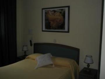 Гостиница «Hostal Aljibillos», Толедо
