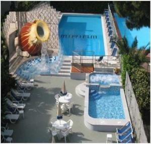 Hotel Miriam - фото 6