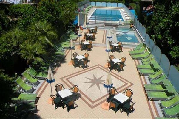 Hotel Miriam - фото 8