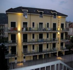 Hotel Miriam - фото 9