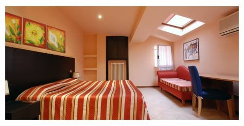Residence Carlton - фото 5
