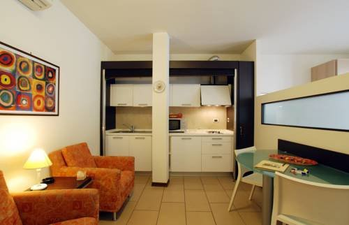 Residence Carlton - фото 7