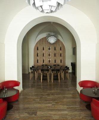 Hotel Romano House - фото 19
