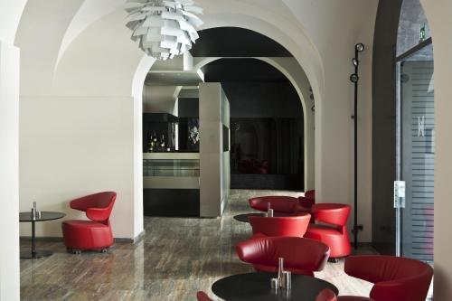 Hotel Romano House - фото 20