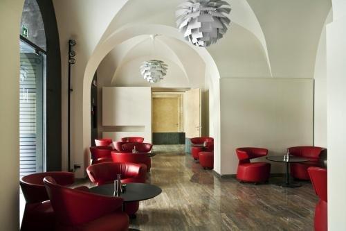 Hotel Romano House - фото 22