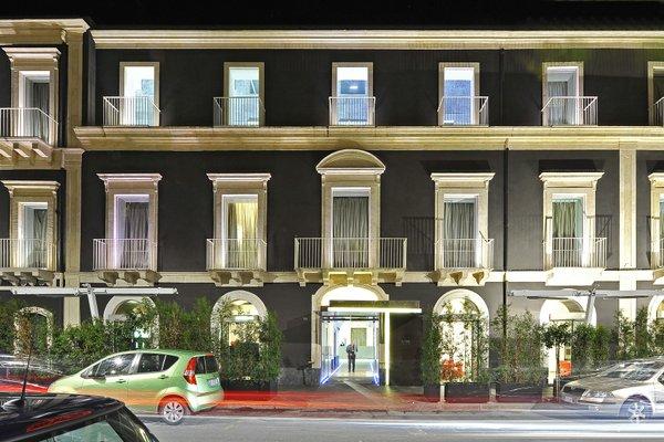 Hotel Romano House - фото 23