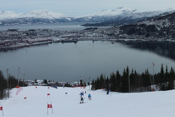 Narvik Hotel - фото 20