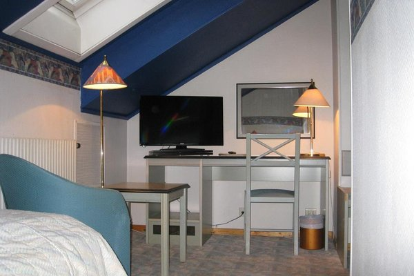 Narvik Hotel - фото 3