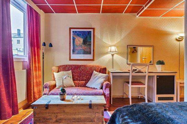 Narvik Hotel - фото 8